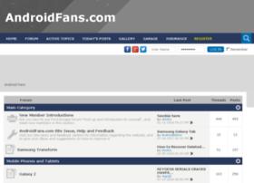 mydroidbionic.com