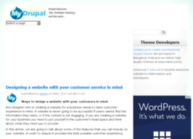 mydrupal.com