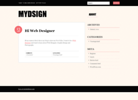 mydsign.wordpress.com