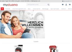 myduano.com