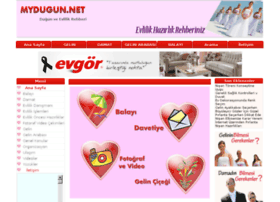 mydugun.net