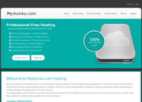 mydumku.com