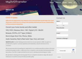 mydvdtransfer.com