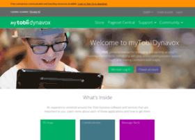 mydynavox.com