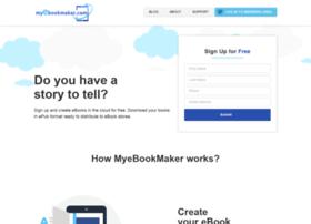 myebookmaker.com