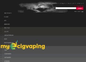 myecigvaping.com