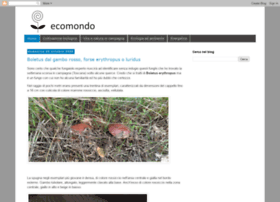 myecomondo.blogspot.com