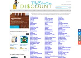 myeducationdiscount.com