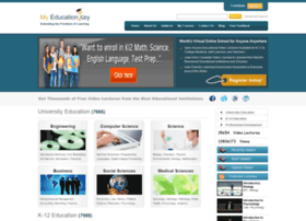 myeducationkey.com