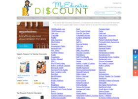 Myedudiscounts.com