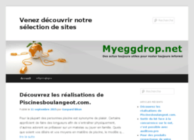 myeggdrop.net