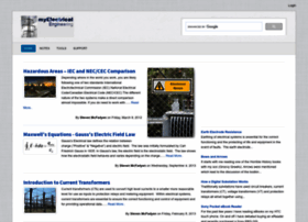 myelectrical.com