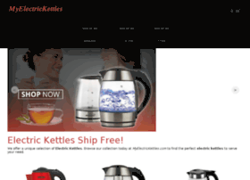 myelectrickettles.com