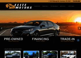 myelitemotors.com