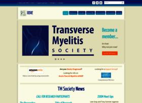 myelitis.org.uk