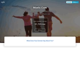 myelo.com