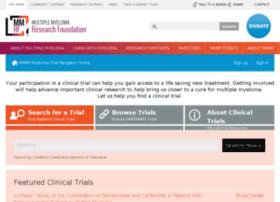 myeloma.trialx.com