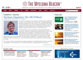 myelomabeacon.com