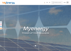 myenergy.it