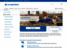 myenroute.cooperators.ca