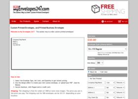 myenvelopes247.com