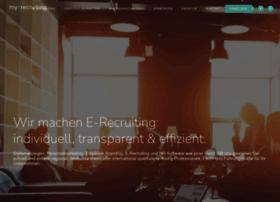 myerecruiting.com