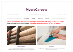 myerscarpets.co.uk