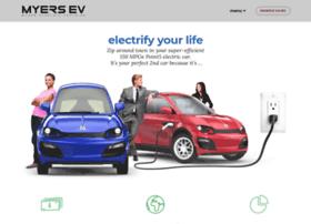 myersev.com