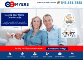 myersforac.com