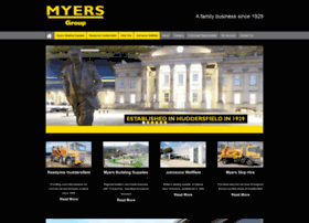 myersgroup.co.uk