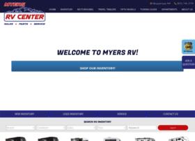 myersrv.com