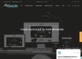 myesalon.com
