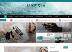 myesia.com