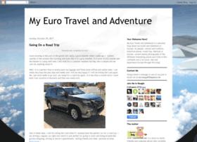 myeurotravelandadventures.blogspot.se