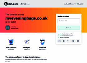 myeveningbags.co.uk