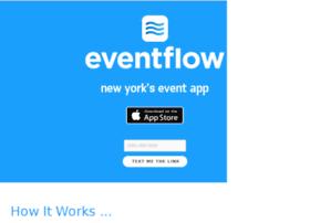myeventflow.com
