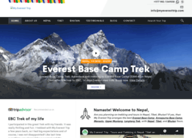 myeveresttrip.com