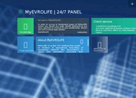 myevrolife.net