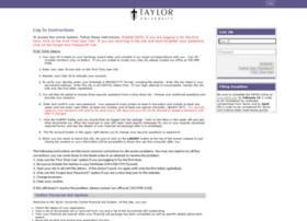 myfa.taylor.edu