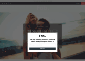 myfab.com