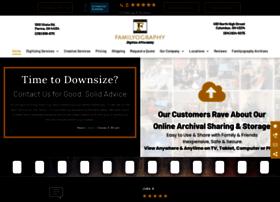 myfamilyography.com