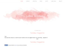 myfashionsketchbook.com