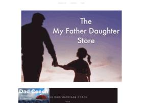 myfatherdaughterstore.bigcartel.com