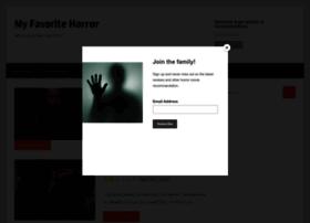 myfavoritehorror.com
