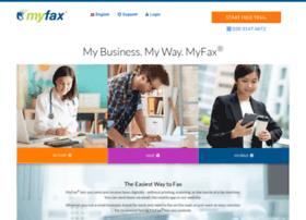 myfax.co.uk