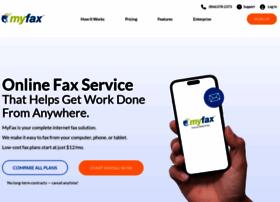 myfax.com