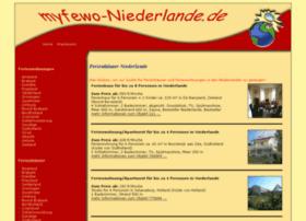myfewo-niederlande.de