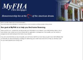 myfha.net