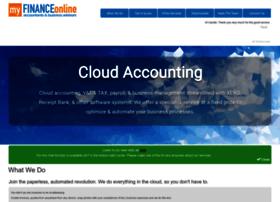 myfinance-online.co.za
