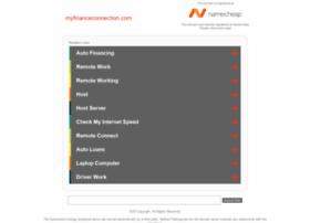 myfinanceconnection.com